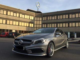 Mercedes-Benz Clase A45 AMG 2014