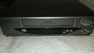 VHS Vídeo