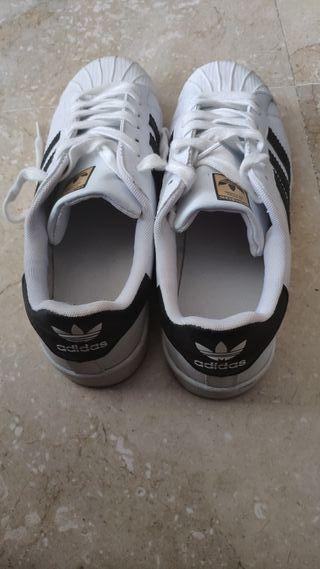 Zapatillas Adidas tala 41-42