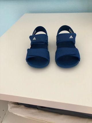 Sandalias de niño Adidas