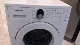 lavadora SAMSUNG 8kg clase A+ garantia + factura