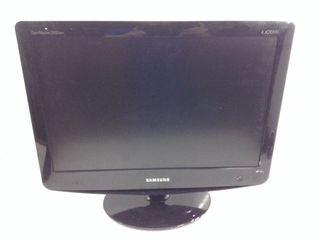 Televisor lcd samsung 2032mw hdmi