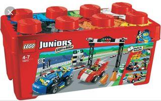 1d87bdff0bc5 Juguetes Lego de segunda mano en la provincia de Sevilla en WALLAPOP