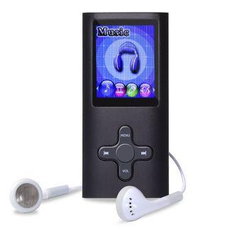 Reproductor de MP4 / MP3, grabadora voz, FM c11