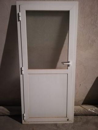 Porta alumini