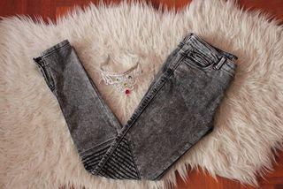 Pantalón elástico leftties