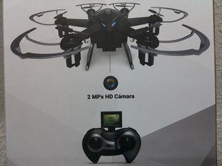 Drones con cámara HD Nuevos al 50%