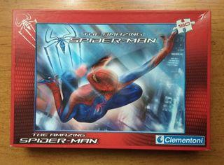 Puzzle Spiderman. 180 piezas