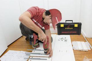 Montadores de Muebles Profesionales