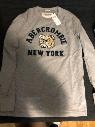 Vendo camiseta Abercrombie original Talla M