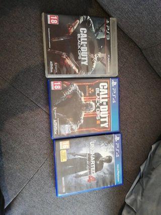 juegos ps4 i ps3