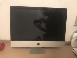 """iMac 21.5"""" i3 8GB de RAM DDR3 y 500GB de HD"""