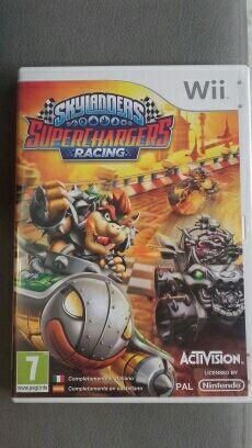 JUEGO SKYLANDERS SUPER RANCHER PARA WII