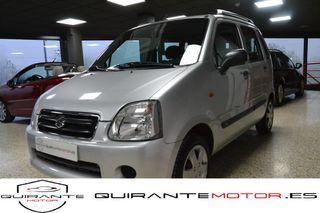 Suzuki Wagon R 1.3 DDIS DIESEL 2004