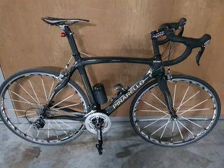Bici de carbono OFERTA