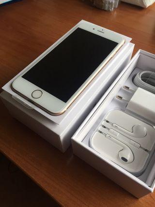 Tiene 128GB y Esta Sin Estrenar Con Todo iPhone 6