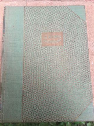 Libro El Huesped inesperado 1952