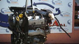 1515888 motor saab 9-5 familiar 3.0 tid