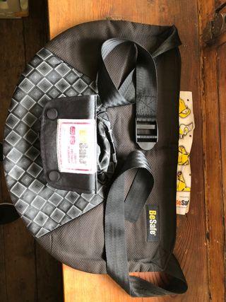 Cinturón embarazada (adaptador)