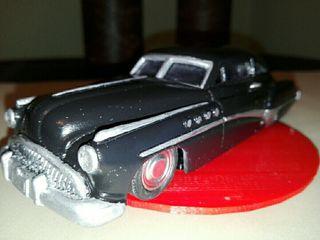 scalextric kit resina 1/32 Buick Roadmaster