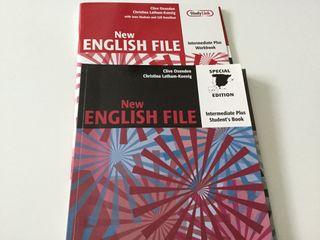 Libro INGLES Intermedio 2 Nuevo