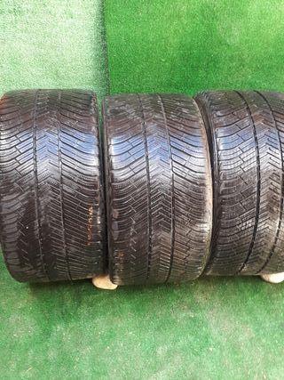 Neumáticos Michelin 20'
