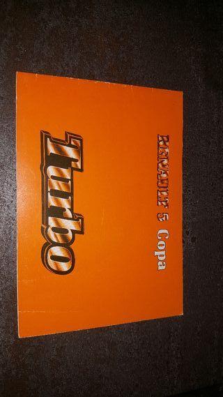 manual r5 copa