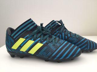 Botas de fútbol adidas Nemeziz