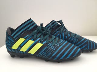 9c458f6f4cd Botas de fútbol Adidas Nemeziz de segunda mano en la provincia de ...