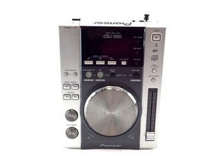 Reproductor cd pioneer cdj 3