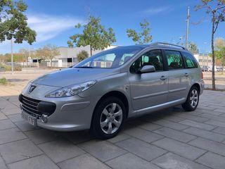 Peugeot 307 SW 2.0 143cv