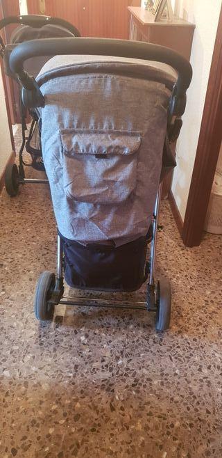 silla de bebé