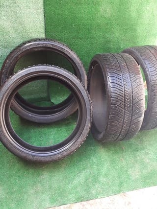 Neumáticos Michelín 20'