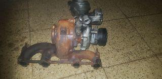 turbo hsr 036 253 014 f