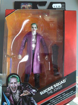 Joker Escuadrón suicida