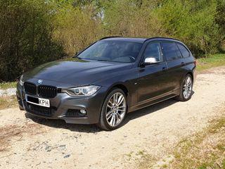 BMW Serie 3 2015 320d x drive