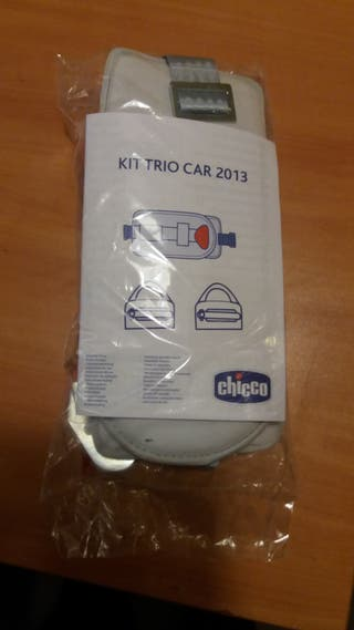 kit car de chicco para capazos