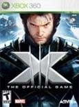 X juego xbox 360