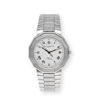 a8797245bf45 Reloj Baume Mercier de segunda mano en la provincia de Madrid en ...