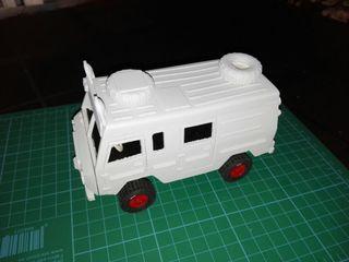 scalextric kit resina 1/32 Volvo C303