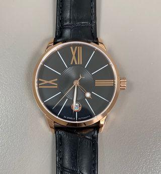 Reloj Cadisen Luxury automático