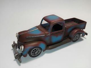 scalextric kit resina 1/32 Chevrolet pick up