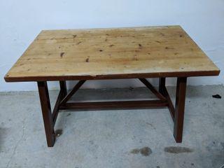 mesa menorquina
