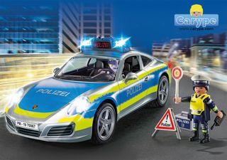 Playmobil 70067 Porsche 911