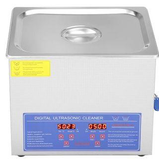 Máquina limpieza por ultrasonidos