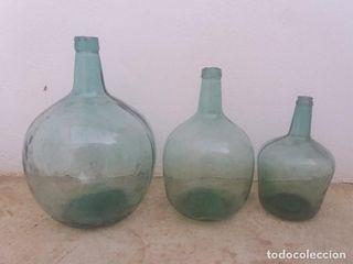 garrafas de arroba