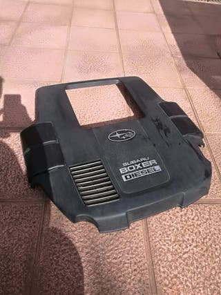 Tapa motor Subaru Impreza