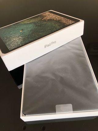 iPad Pro 10,5 64GB mas teclado y pencil