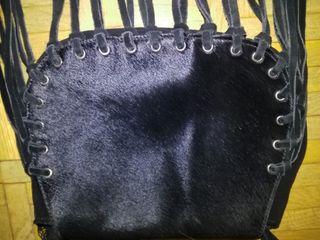 bolso de flecos