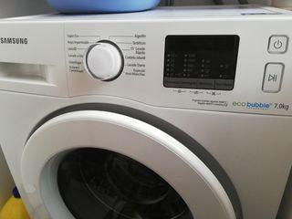 Lavadora Samsung 7 kg